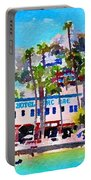 Avalon Waterfront, Catalina Portable Battery Charger