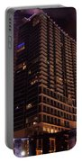 Avant Garde Architecture Image In Orlando Florida Portable Battery Charger
