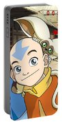 Avatar The Last Airbender Portable Battery Charger