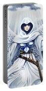 Avenging Angel Portable Battery Charger