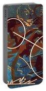 Aventureiro Portable Battery Charger