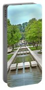 Avenue Jean Jaures Nimes 1 Portable Battery Charger