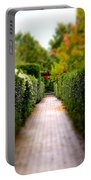 Avenue Of Dreams 2 Portable Battery Charger