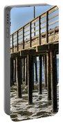 Avila Pier Avila Beach California Portable Battery Charger
