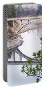 Avista High Bridge Portable Battery Charger