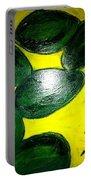 Avocado Man Portable Battery Charger