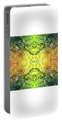 Awakened For Higher Perspective #1423 Portable Battery Charger