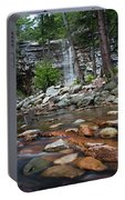 Awosting Falls In July Iv Portable Battery Charger