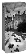 Aysgarth Church Portable Battery Charger