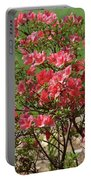 Azalea Bush 2  Portable Battery Charger