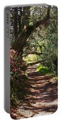 Azalea Path  Portable Battery Charger