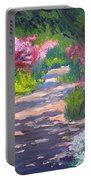 Azalea Path - Sayen Gardens Portable Battery Charger