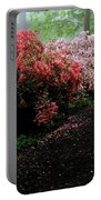Azalea Pathway Portable Battery Charger