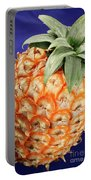 Azores Pineapple Portable Battery Charger