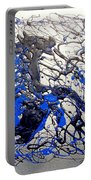 Azul Diablo Portable Battery Charger by J R Seymour