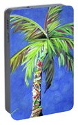 Azul Palm Portable Battery Charger