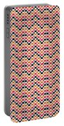 Azulejos Magic Pattern - 01 Portable Battery Charger