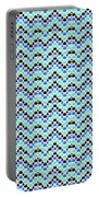Azulejos Magic Pattern - 02 Portable Battery Charger