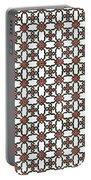 Azulejos Magic Pattern - 06 Portable Battery Charger
