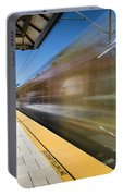 Azusa Downtown Metro Station Portable Battery Charger