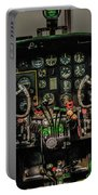 B-25 Mitchell Cockpit Portable Battery Charger