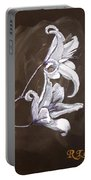B And W Lily Portable Battery Charger