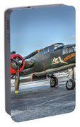 B25 Mitchell At Livermore Portable Battery Charger