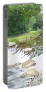 Babbling Brook Portable Battery Charger
