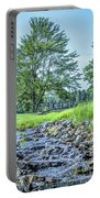 Babbling Creek Portable Battery Charger