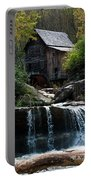 Babcock Grist Mill Portable Battery Charger
