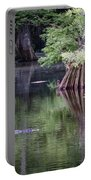 Babcock Wilderness Ranch - Peaceful Alligator Lake Portable Battery Charger