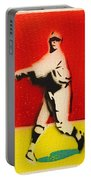 Babe Ruth  Portable Battery Charger