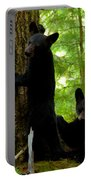 Babes In The Wood Portable Battery Charger