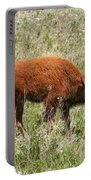 Baby Bison Portable Battery Charger