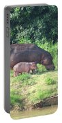 Baby Hippo 2 Portable Battery Charger
