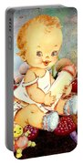 Baby Magic Portable Battery Charger