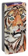 Baby Tiger Portable Battery Charger