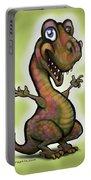 Babysaurus Rex Portable Battery Charger