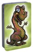 Babysaurus Rex Portable Battery Charger