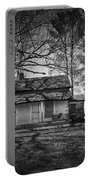Back Road Farm House Portable Battery Charger