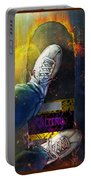 Back Tothe Future  Portable Battery Charger