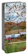Backcountry Farm Portable Battery Charger