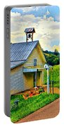 Backroads Portable Battery Charger