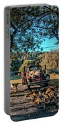 Backyard Portable Battery Charger