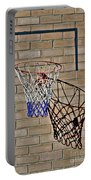 Backyard Basketball Portable Battery Charger