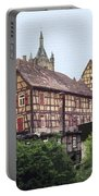 Bad Wimpfen 4 Portable Battery Charger