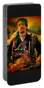 Badass Jimi  Portable Battery Charger