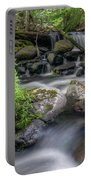 Badger Creek #2 Portable Battery Charger