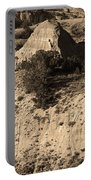 Badlands Sepia Portable Battery Charger