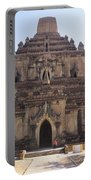 Bagan Sulamani Temple Portable Battery Charger